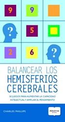 Libro Balancear Los Hemisferios Cerebrales
