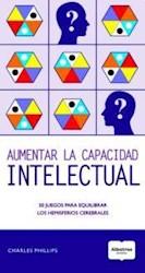 Libro Aumentar La Capacidad Intelectual