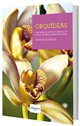 Libro Orquideas