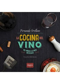 Papel La Cocina Del Vino