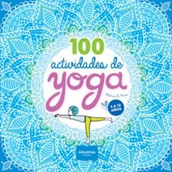 Papel 100 Actividades De Yoga
