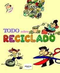 Papel Todo Sobre Reciclado