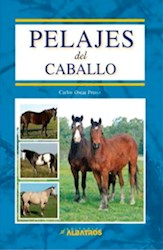 Libro Pelajes Del Caballo.
