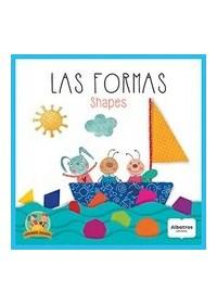 Papel Las Formas - Shapes