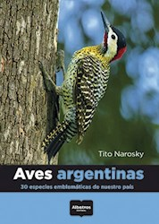 Papel Aves Argentinas