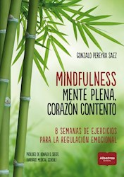Papel Mindfulness Mente Plena Corazon Contento