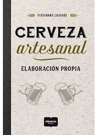 Papel Cerveza Artesanal - Elaboración Propia