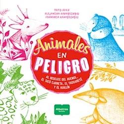 Libro Animales En Peligro
