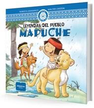 Libro Leyendas Del Pueblo Mapuche