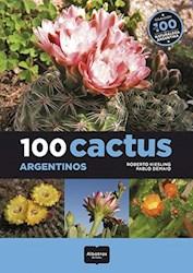 Libro 100 Cactus Argentinos