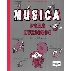 Papel Musica Para Curiosos