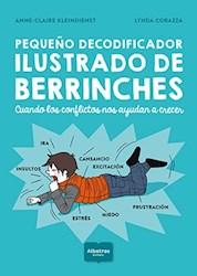 Libro Peque/O Decodificador Ilustrado De Berrinches