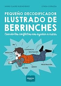 Papel Pequeño Decodificador Ilustrado De Berrinches