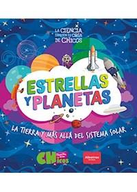 Papel Estrellas Y Planetas - La Tierra Y Más Allña Del Sistema Solar