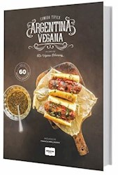 Libro Comida Tipica Argentina Vegana