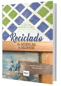 Papel Reciclado De Muebles Y Objetos
