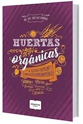 Libro Huertas Organicas