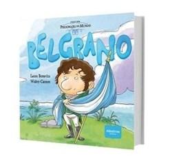 Libro Belgrano