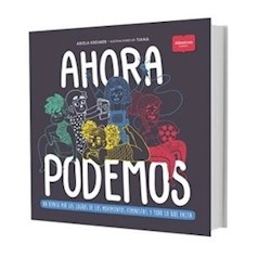 Libro Ahora Podemos