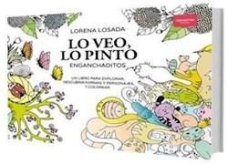 Libro Lo Veo , Lo Pinto