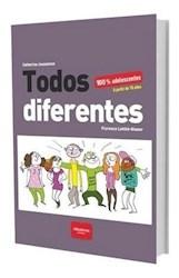 Libro Todos Diferentes