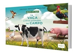 Libro La Vaca Y Otros Animales De Campo