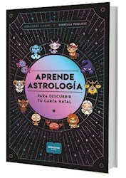 Papel Aprende Astrologia Para Descubrir Tu Carta Natal
