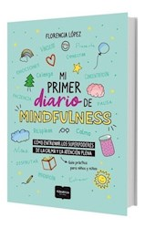 Libro Mi Primer Diario De Mindfulness