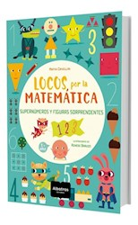 Libro Supernumeros Y Figuras Sorprendentes Con Stickers (16)