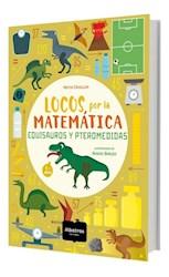 Libro Equisaurios Y Pteromedidas Con Estickers (16)