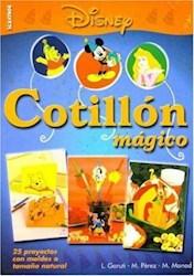 Papel Cotillon Magico Disney