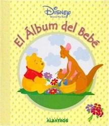 Papel Album Del Bebe, El
