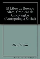 Papel Libro De Buenos Aires, El