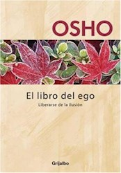 Papel Libro Del Ego, El