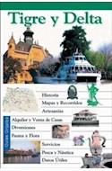 Papel GUIA VISUAL Y PRACTICA TIGRE Y DELTA (GUIAS GRIJALBO)