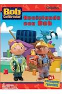 Papel RECICLANDO CON BOB [CON CALCOMANUAS] (BOB EL CONSTRUCTOR)