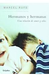 Papel HERMANOS Y HERMANAS UNA RELACION DE AMOR Y CELOS