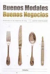 Libro Buenos Modales  Buenos Negocios
