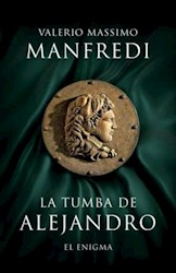 Papel La Tumba De Alejandro