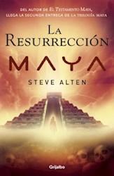 Libro La Resurreccion Maya