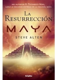 Papel Resurreccion Maya, La