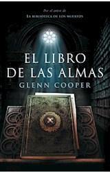 Papel EL LIBRO DE LAS ALMAS