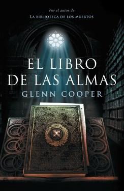 Papel Libro De Las Almas, El