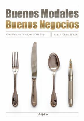 E-book Buenos Modales. Buenos Negocios