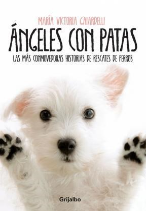E-book Ángeles Con Patas