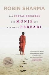Libro Las Cartas Secretas Del Monje Que Vendio Su Ferrari