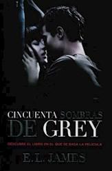 Libro Cincuenta Sombras De Grey