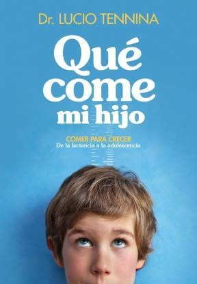 E-book Qué Come Mi Hijo