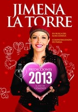 E-book Predicciones 2013 El Año De Géminis