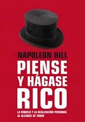 Papel Piense Y Hagase Rico